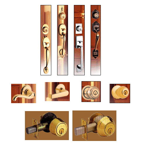 Lock & Door Hardware Glenview, IL | AAA Lock & Key