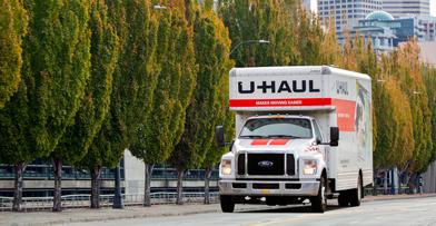 U-Haul-rental-truck