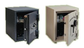 fire resistive safes