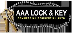 AAA Lock & Key, ,